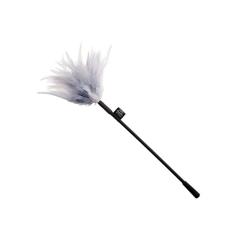 FIFTY SHADES OF GREY FEATHER PLUMERO Plumes et Caresses  D-202596-D